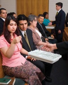 Mormon Sacrament
