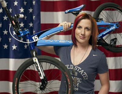 Arielle-Martin-Mormon Olympian