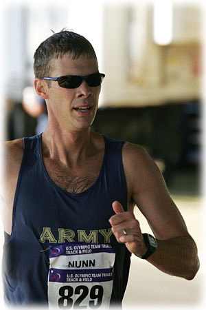 LDS race-walker set for 2012 Olympics