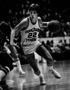 Danny Ainge basketball