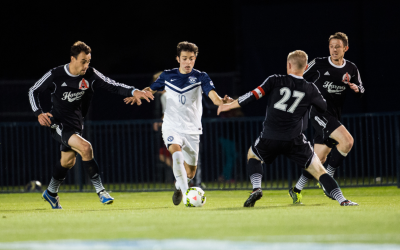 Mormon Soccer Players Join the Minor Leagues