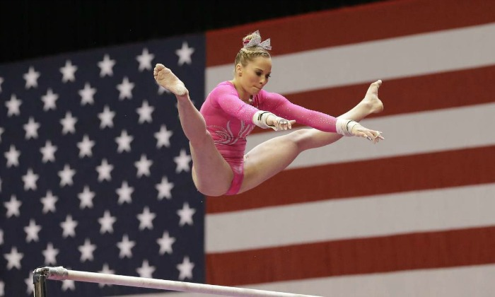 LDS Gymnast Mykayla Skinner Attending Rio Olympics as Alternate