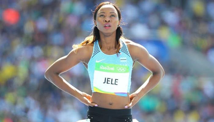 Lydia Jele