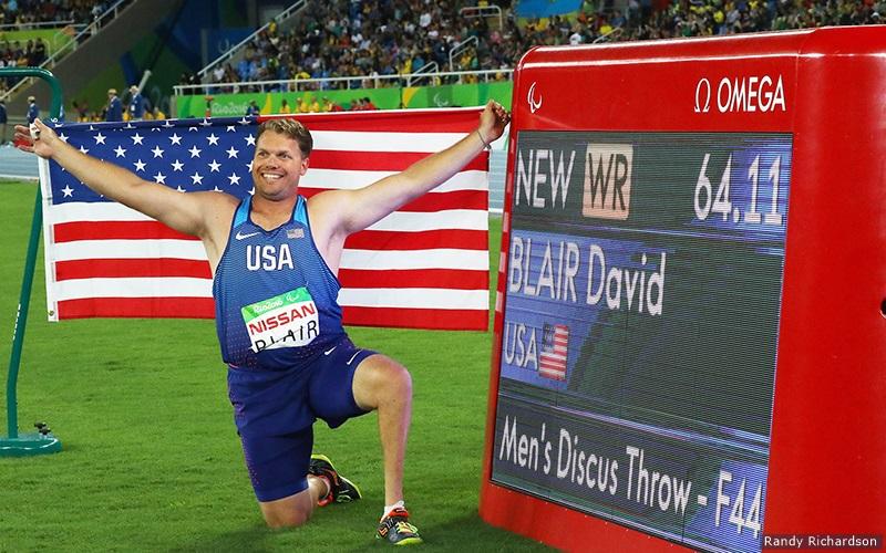 David Blair