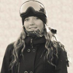 Jessika Jenson, Olympian, Snowboarder