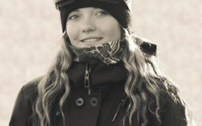 Jessika Jenson finishes fifth place in Olympic freestyle snowboarding
