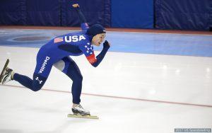 Skater, Olympian, Jerica Tandiman